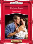 The Lone Texan (Mills & Boon Vintage Desire)