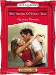 The Barons Of Texas: Tess (Mills & Boon Vintage Desire)