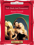 Tall, Dark And Temporary (Mills & Boon Vintage Desire)