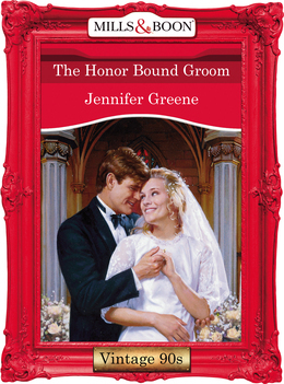 The Honor Bound Groom (Mills & Boon Vintage Desire)