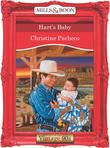 Hart's Baby (Mills & Boon Vintage Desire)