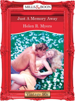 Just A Memory Away (Mills & Boon Vintage Desire)