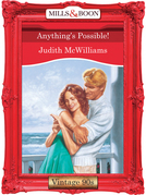 Anything's Possible! (Mills & Boon Vintage Desire)