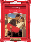 Lovers Only (Mills & Boon Vintage Desire)