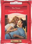 The Texan (Mills & Boon Vintage Desire)