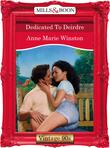 Dedicated To Deirdre (Mills & Boon Vintage Desire)