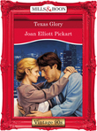Texas Glory (Mills & Boon Vintage Desire)