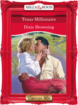 Texas Millionaire (Mills & Boon Vintage Desire)