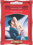 Gavin's Child (Mills & Boon Vintage Desire)