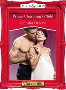 Prince Charming's Child (Mills & Boon Vintage Desire)