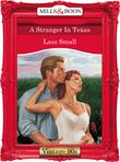 A Stranger In Texas (Mills & Boon Vintage Desire)