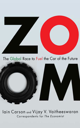 ZOOM: The Global Race to Fuel the Car of the Future
