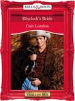 Blaylock's Bride (Mills & Boon Vintage Desire)