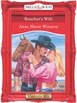 Rancher's Wife (Mills & Boon Vintage Desire)