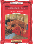 A Child Of Her Own (Mills & Boon Vintage Desire)