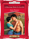 A Marriage Made In Joeville (Mills & Boon Vintage Desire)