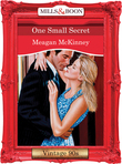 One Small Secret (Mills & Boon Vintage Desire)
