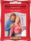 Instant Dad (Mills & Boon Vintage Desire)