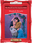 The Sheriff And The Impostor Bride (Mills & Boon Vintage Desire)