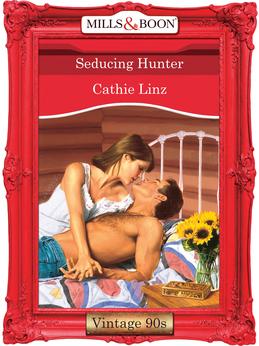 Seducing Hunter (Mills & Boon Vintage Desire)