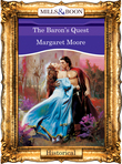 The Baron's Quest (Mills & Boon Vintage 90s Modern)