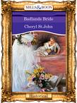 Badlands Bride (Mills & Boon Vintage 90s Modern)