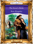The Scout's Bride (Mills & Boon Vintage 90s Modern)