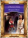 A Warrior's Bride (Mills & Boon Vintage 90s Modern)