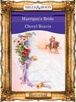 Harrigan's Bride (Mills & Boon Vintage 90s Modern)