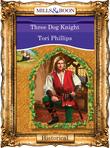 Three Dog Knight (Mills & Boon Vintage 90s Modern)