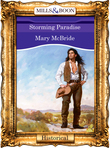 Storming Paradise (Mills & Boon Vintage 90s Modern)