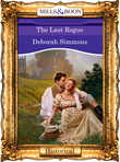 The Last Rogue (Mills & Boon Vintage 90s Modern)