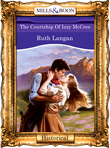 The Courtship Of Izzy Mccree (Mills & Boon Vintage 90s Modern)
