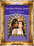 The Merry Widows--Sarah (Mills & Boon Vintage 90s Modern)