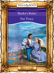 Burke's Rules (Mills & Boon Vintage 90s Modern)