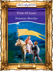 Pride Of Lions (Mills & Boon Vintage 90s Modern)