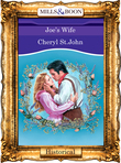 Joe's Wife (Mills & Boon Vintage 90s Modern)