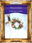 Winter's Bride (Mills & Boon Vintage 90s Modern)