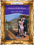 Hunter Of My Heart (Mills & Boon Vintage 90s Modern)