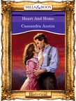 Heart And Home (Mills & Boon Vintage 90s Modern)