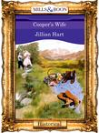 Cooper's Wife (Mills & Boon Vintage 90s Modern)