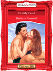 Family Feud (Mills & Boon Vintage Desire)