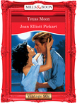 Texas Moon (Mills & Boon Vintage Desire)