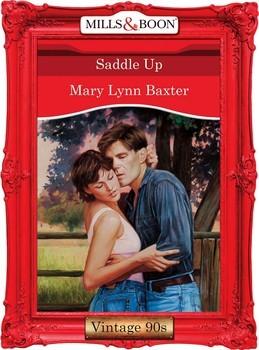 Saddle Up (Mills & Boon Vintage Desire)