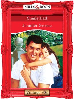 Single Dad (Mills & Boon Vintage Desire)