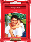 Single Dad (Mills & Boon Vintage Desire)