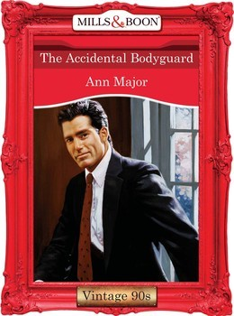 The Accidental Bodyguard (Mills & Boon Vintage Desire)