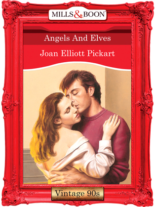 Angels And Elves (Mills & Boon Vintage Desire)