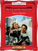 The Cop And The Chorus Girl (Mills & Boon Vintage Desire)