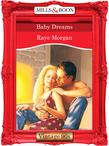 Baby Dreams (Mills & Boon Vintage Desire)